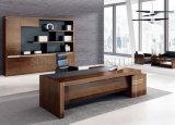 Высокое качество Foshan роскошь Управление Стол письменный стол деревянной мебели