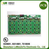 Enig Camadas de duplo controlo conjunto PCB com 1 Oz Copper