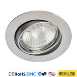 Beste helle LED GU10 Downlight Befestigungs-Vorrichtung der Preis-Fabrik-LED