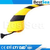 Cubierta de protección del cable, cable de la protección Snake-Like Sidewinder