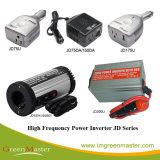 Jd75-200W, с помощью USB, LED, 12В постоянного тока изменения синусоиды автомобильный инвертор