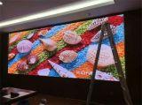 M1.95 Indoor Scène musicale Diecasting Location Afficheur à LED avec l'aluminium
