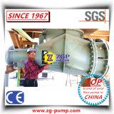 중국 최고 화학 축류 펌프 (팔꿈치 펌프, 추진기 펌프)
