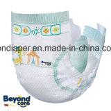 La sécurité de la santé de haute qualité de couches pour bébé doux à usage unique