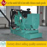 Gruppo elettrogeno diesel Joint Venture di Cummins 200kw/250kVA - coassicurazione globale