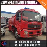 camion di serbatoio di olio combustibile di 8m3 10m3 12m3 16m3 Bowser