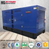 60kVA 48kw水によって冷却されるCummins Engineの無声ディーゼル発電機60kVAの価格