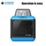 Stampanti di Flashforge Inventor2 3D per formazione