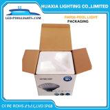 El elemento popular PAR56 de protección IP68 12V bajo el agua de las luces LED de la piscina (PAR56TG-252/351/501/558)