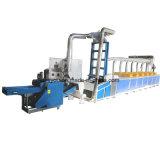 La Chine Les déchets de fibres de coton rag déchirure machine de recyclage DE COUPE (WSTC)