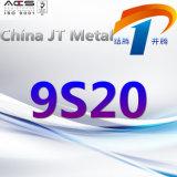 9s20 de Leverancier van China van de Plaat van de Pijp van de Staaf van het Staal van de legering