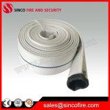 Пвх и резиновые/EPDM Canvas пожарные шланги с пожарные шланги муфты
