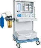 Uti multifuncional anestesia do equipamento de anestesia de Emergência da Unidade, Jinling-01b