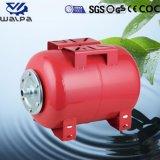水ポンプの圧力タンク