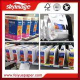 Inchiostro di trasferimento di sublimazione di Mimaki Sb54 di alta qualità per le stampanti di getto di inchiostro ad alta velocità