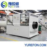 De HDPE 280~630mm de diâmetro grande linha de extrusão de máquinas para fabricação de tubagens