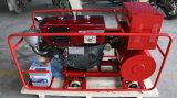 Generatore raffreddato ad aria 10kw del motore del diesel 4-Stroke di Weichai