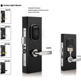 Hotel RFID con cerradura de puerta de la tecnología de microondas