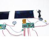 صنع وفقا لطلب الزّبون 10.1 بوصة [ديجتل] [تفت] [إيبس] شاشة مرئيّة وحدة نمطيّة [لكد] عرض