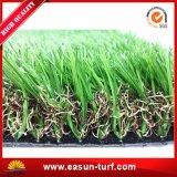 Moquette esterna artificiale dell'erba per la decorazione del giardino