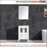 Diseño clásico de alta calidad de la cuenca de cerámica de la vanidad de baño T9215A