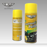 Spray de tablero de instrumentos de alta calidad zapatos para autos