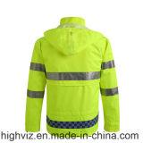 Куртка безопасности C2444 с сертификатом ANSI107