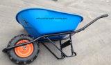Южная Африка Wheelbarrow Wb5501 Корзина инструментов стороны погрузчика