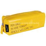 Custom PU карандаш сумку в подарок для продвижения
