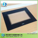 Vidro resistente ao calor da porta do forno de Shandong 4mm
