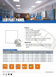 indicatore luminoso di comitato dell'interno ultrasottile di illuminazione LED dell'ufficio di 60X60 60W