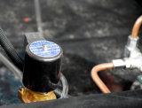 Compresores de aire rotatorios silenciosos 7bar para el instrumento exacto