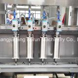ピストンタイププラスチックびんの食用油の満ちる生産ライン