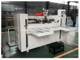 Semi автоматическая электрическая машина сшивателя для Corrugated делать коробки коробки