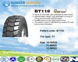 Pneu de TBR, pneu de Truck&Bus, pneu radial Bt118 10.00r20