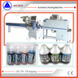 (SWC-590+SWD-2000) Macchina imballatrice automatica dello Shrink di calore