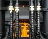 PE de Zachte Spiraalvormige Trunking Apparatuur van de Uitdrijving
