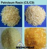 石油の樹脂C5、ゴム、道のマーク炭化水素のためのC9
