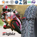 Sin cámara 130 / 90-15 Calle neumático de la motocicleta