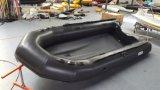 4m 13.1FT Hy-S / E400 Hypalon Barco inflável para barco a remo de barco com pavimentos opcionais com Ce Cert. à venda