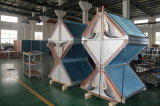 Flosse-Gefäß-kupfernes Gefäß HVAC-Hochdruckkondensator