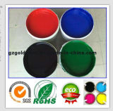 Tinta de impresión a base de agua (para el cartón, los rectángulos de papel acanalados)