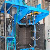 Uitstekende kwaliteit van het Vernietigen van het Schot van Clenaing van de Roest Machine