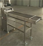 ステンレス鋼の熱い販売のパスタ機械