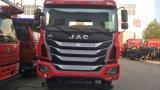 JAC 6車はTransportionのトラック車の運送者の船のトラックを運ぶ