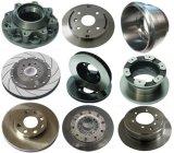 Numéro 4A0615601A, 8e0615601, rotors d'OEM OE de prix bas de qualité de frein à disque du frein 4A0615301A pour VW/Audi