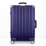 ABS Koffer van de Zak van de Reis van de Bagage van de Spinner de Vastgestelde