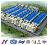 Hot-DIP 직류 전기를 통한 강철 구조물 작업장 제작 (KXD-SSW106)