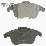 Hot Sell Disc Brake Pad (D1375) para BMW / Audi / Skoda / VW