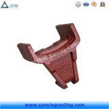 Pezzo fuso d'acciaio/pezzi di ricambio personalizzati strumentazione automatica macchina/di alta qualità